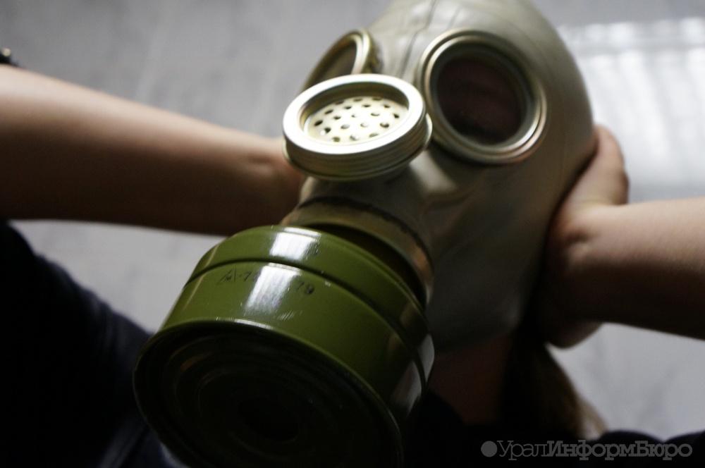 ВЧелябинске неменее 10 000 человек подписали петицию против смога