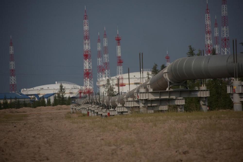 Путин сделал прогноз поспросу нанефть игаз