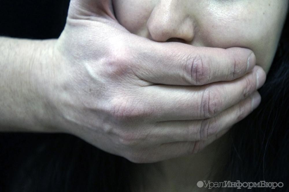 Тюменец изнасиловал 19-летнюю девушку напервом свидании Сегодня в18:31