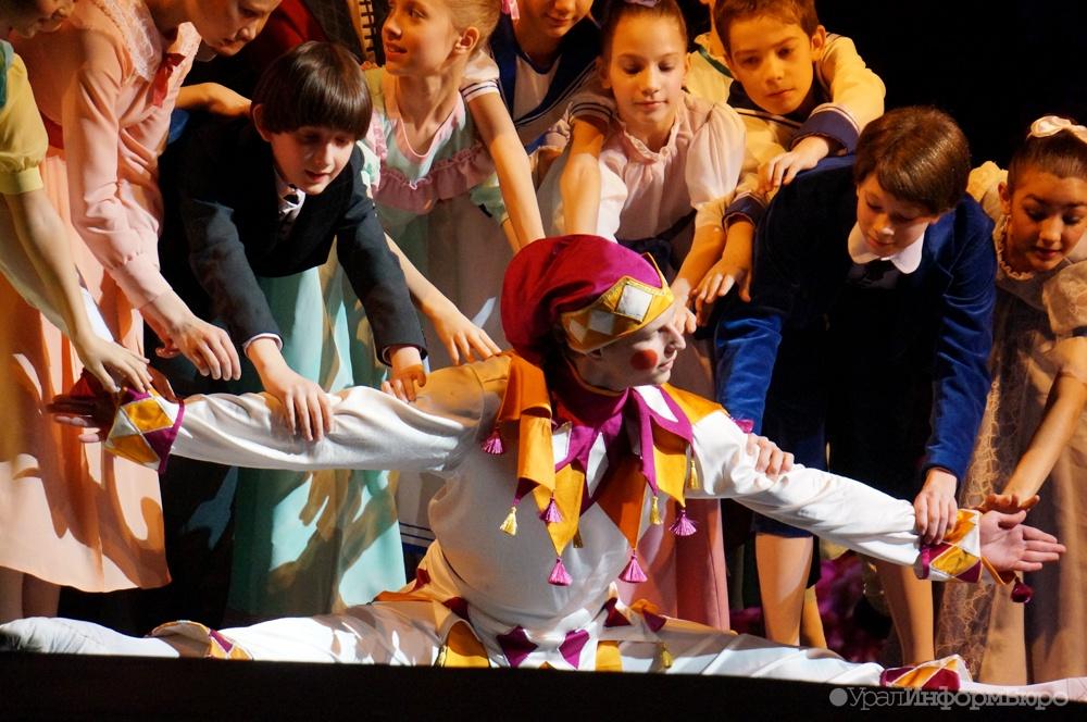 Города Среднего Урала получат 35 млн наразвитие театров