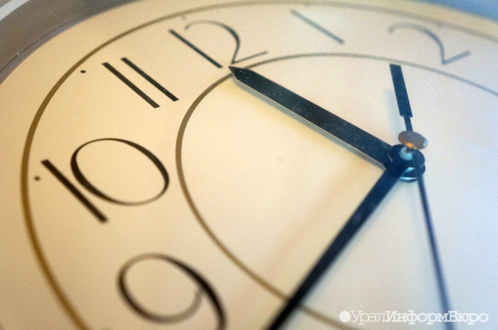 Ученые определили оптимальное количество рабочих часов внеделе