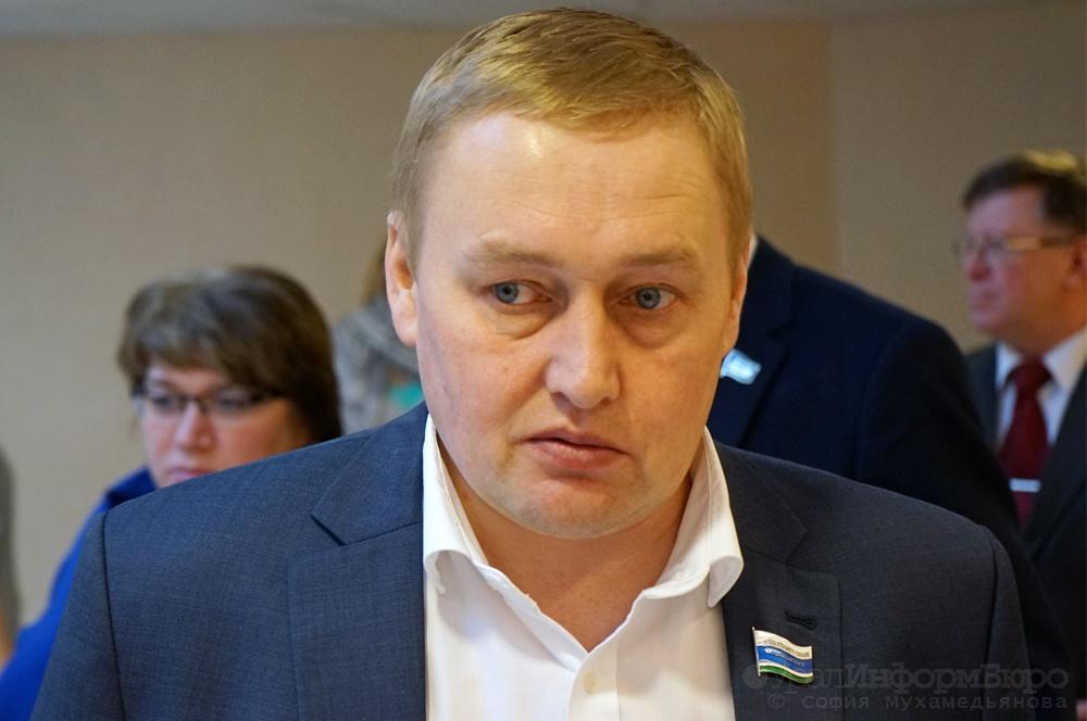 Депутат попросит разрешить самовыдвиженцам участвовать ввыборах свердловского губернатора