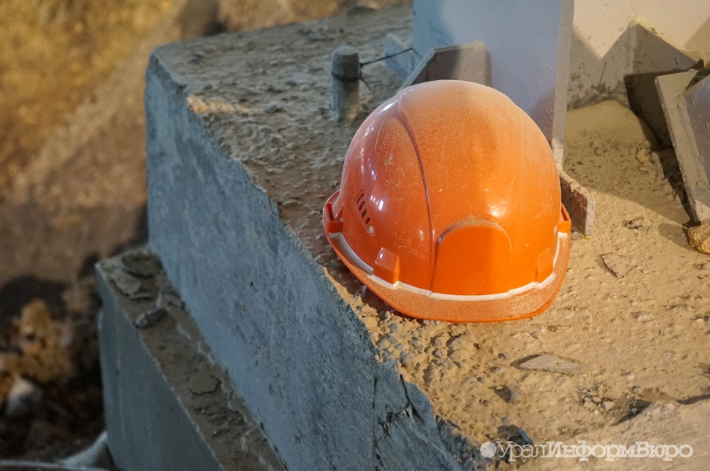 «Уралэнергостройкомплекс» обещает восстановить проблемные стройки ксередине весны