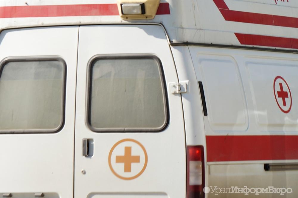 ВЮгре совершено нападение на служащих «Скорой помощи»