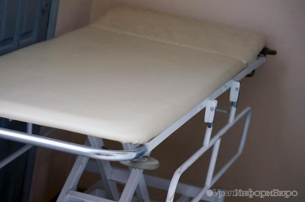 ВЧелябинской области 46-летняя женщина погибла впроцессе операции