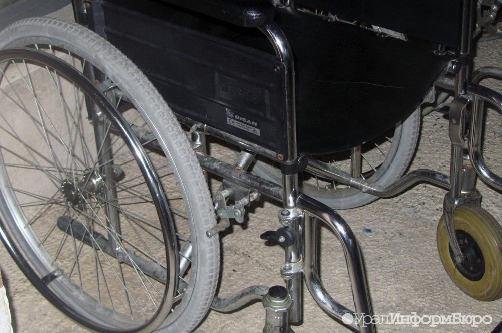 Курганский суд вынес вердикт убийце инвалида