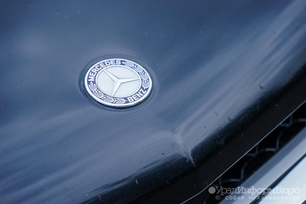 Mercedes вложит встроительство завода вПодмосковье 15 млрд. руб.
