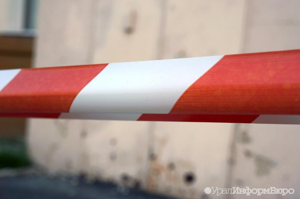 Машину струпом девушки отыскали вЕкатеринбурге