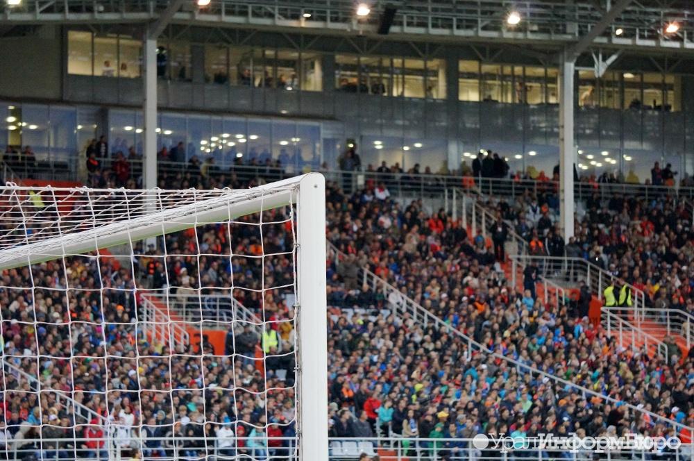 Минспорта: расходы наэксплуатацию стадионов ЧМ-2018 составят 2 млрд руб.