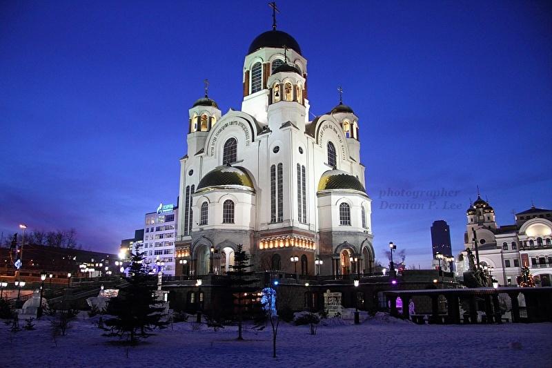 Екатеринбургская епархия простила школьников зафотосессию врясах