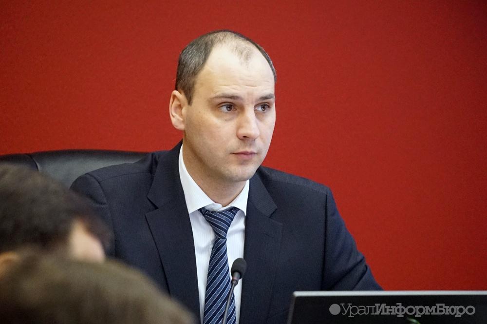 И. о. гендиректора «ТПлюс» вполне может стать бывший премьер-министр Свердловской области