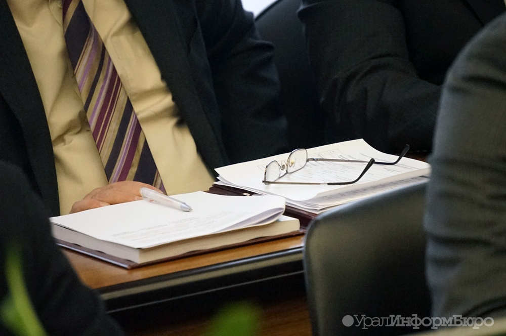 Кабурнеев назначен управляющим основного следственного управленияСК РФ