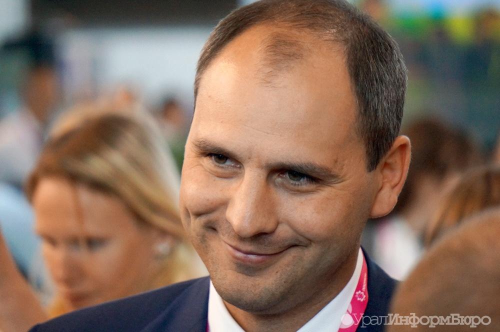 Прошлый свердловский премьер Паслер вернулся наработу кВексельбергу