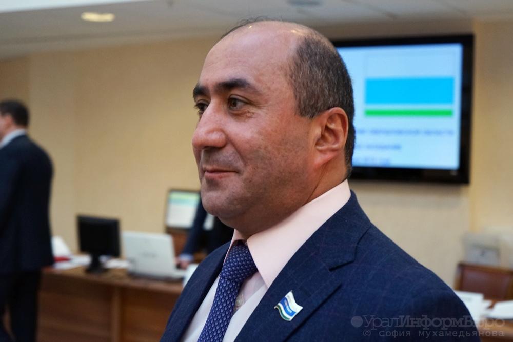 Неушел отправосудия: Заксобрание осудило депутата Карапетяна запьяную езду