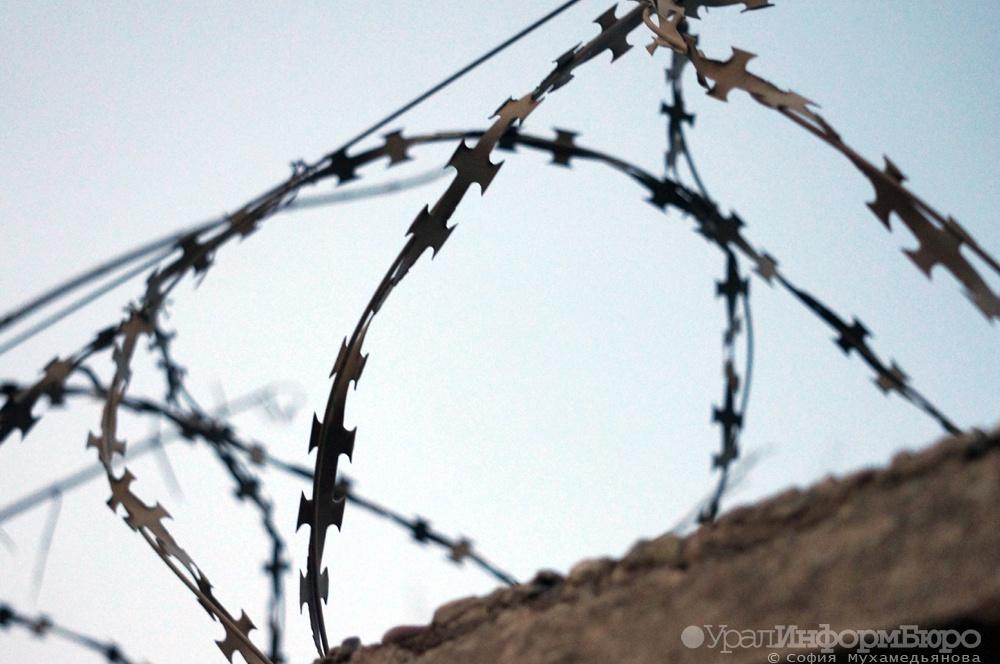 ВНижнем Тагиле заместитель начальника  колонии осужден замошенничество ивзятку