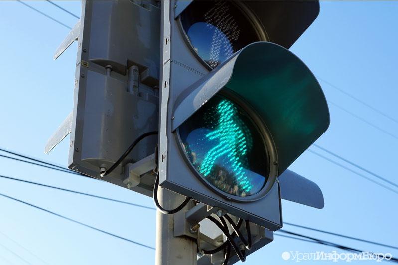 Установка уличных  знаков исветофоров будет регулироваться единым стандартом