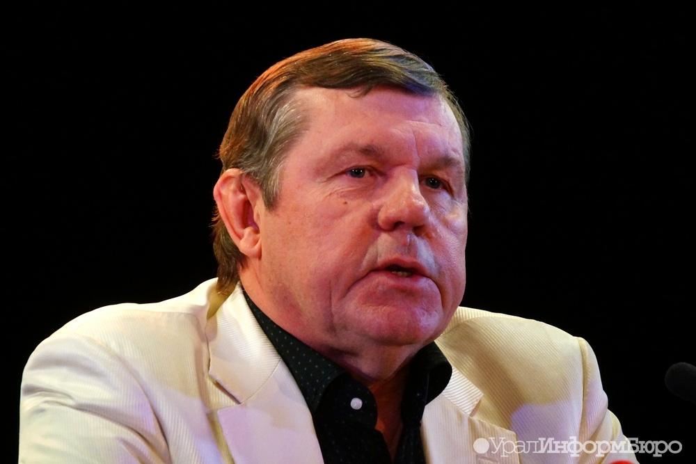 Новикову не удалось отбить у следователей имущество