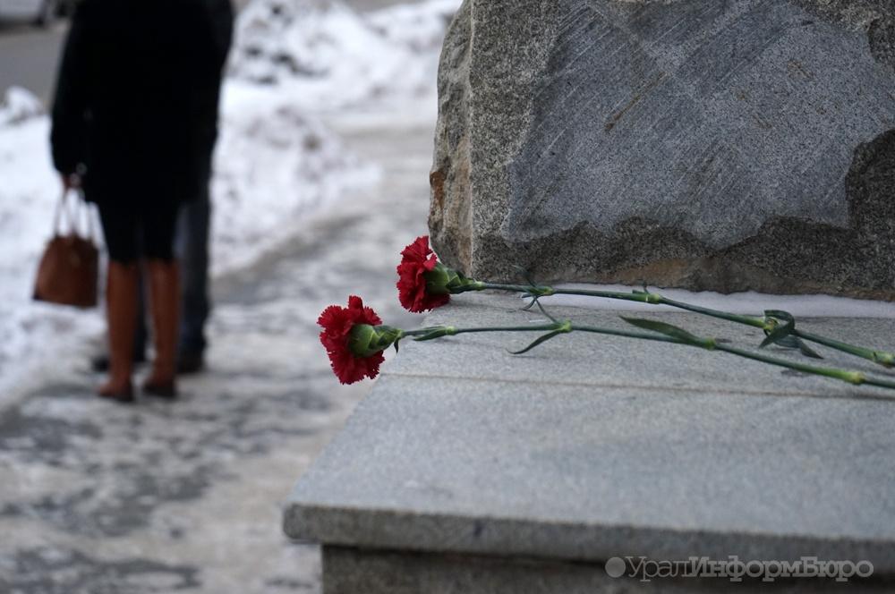 ВЕкатеринбурге скончался судебный пристав, травмированный бутылкой виски