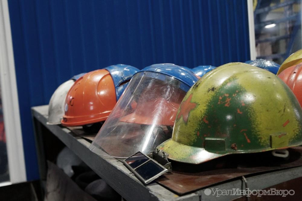 Неменее 520 служащих «ГМС Нефтемаш» отстранили отработы