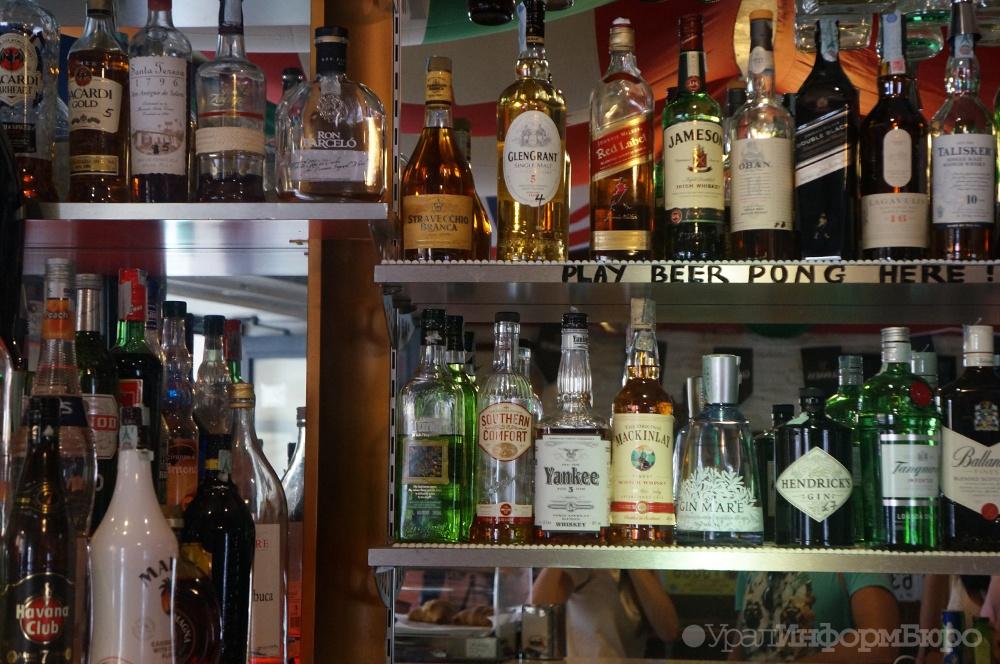 Импортеры алкоголя столкнулись снехваткой акцизных марок