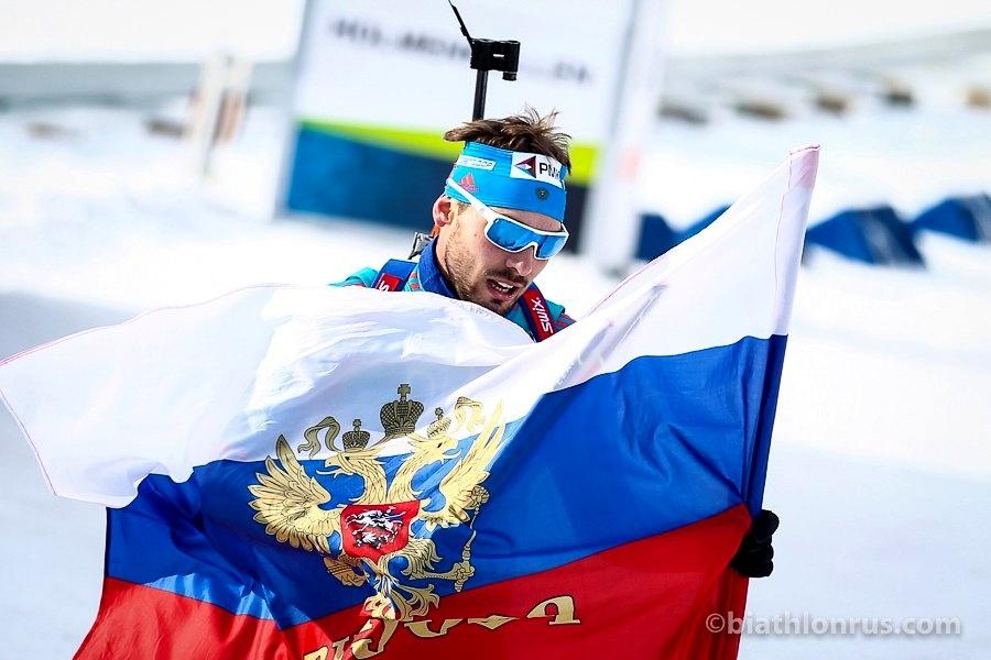 Шипулин иАкимова возглавляют рейтинг биатлонистов СБР по результатам сезона