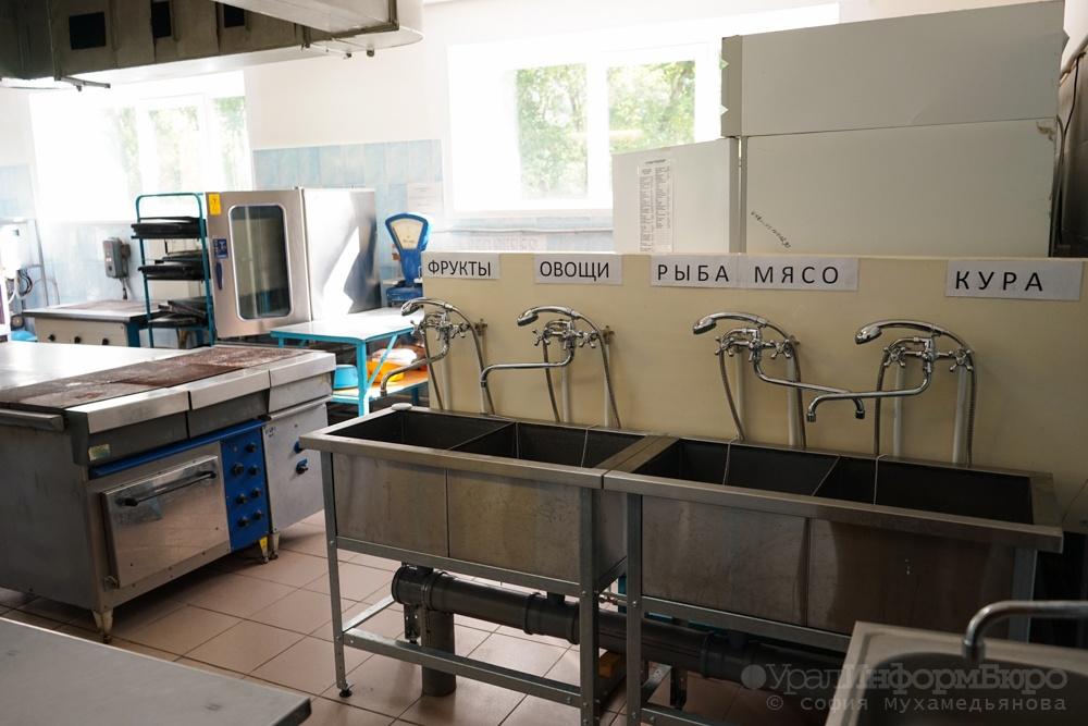 Минсельхоз желает улучшить качество питания вшколах и клиниках