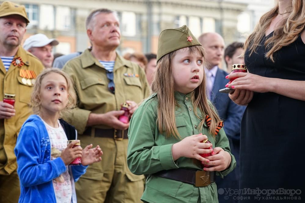 Празднование Дня Победы обойдется Екатеринбургу в19 млн руб.