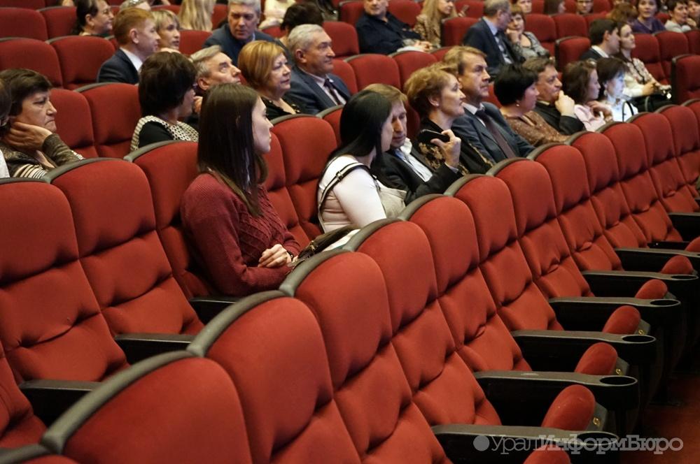 СМИ проинформировали о закупке Мамутом крупнейшей сети кинотеатров в РФ