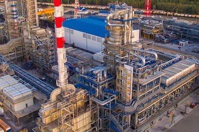Антипинский НПЗ завершил строительно-монтажные работы наКУПБВ на85%