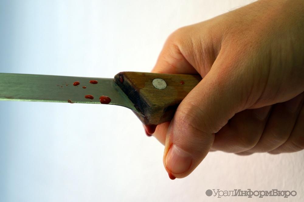 ВЗауралье ищут убийцу 3 человек в личном доме