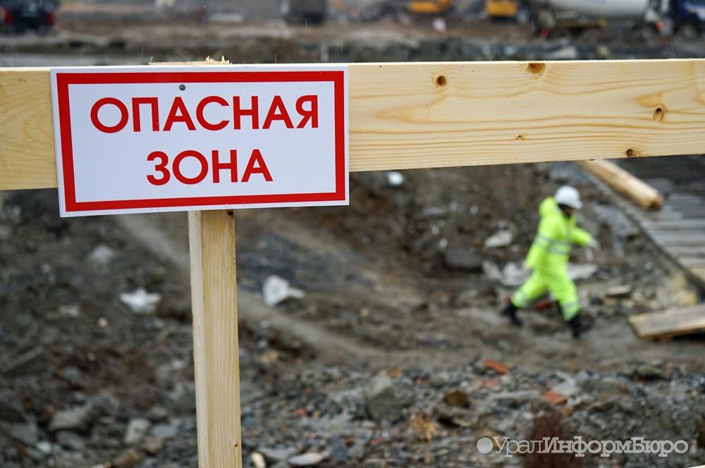 Екатеринбургу могут вернуть градостроительные полномочия