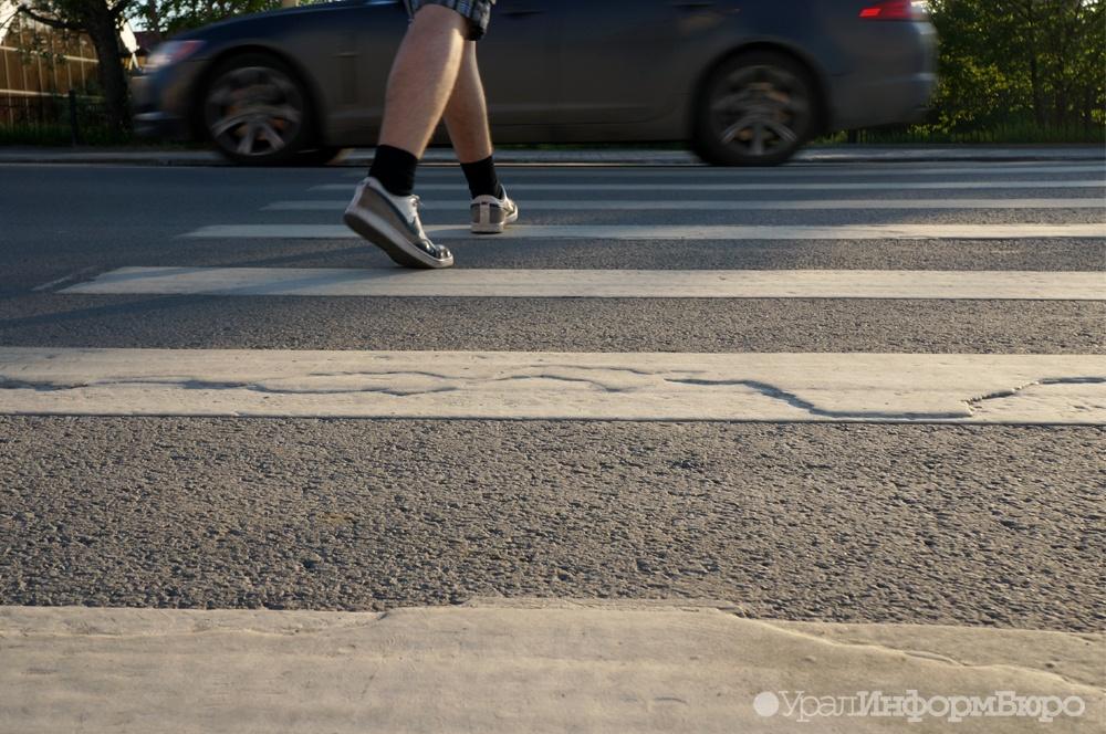Новые ПДД понравятся пешеходам ипереформатируют круговое движение
