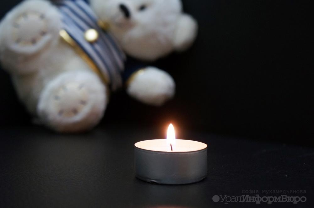 В Златоусте перевернулся мотоцикл - погибла 8-летняя девочка