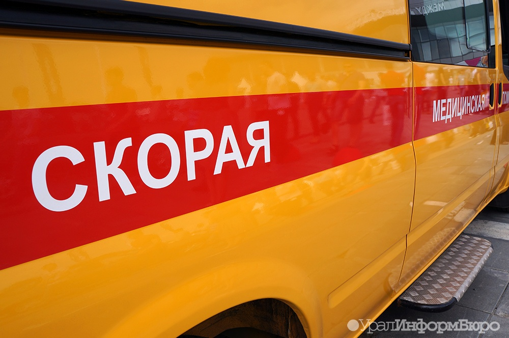 На Южном Урале Газель задавила пятиклассницу