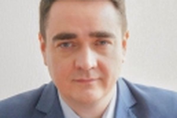 Евгений Куйвашев назначил начальника областного Управления автомобильных дорог