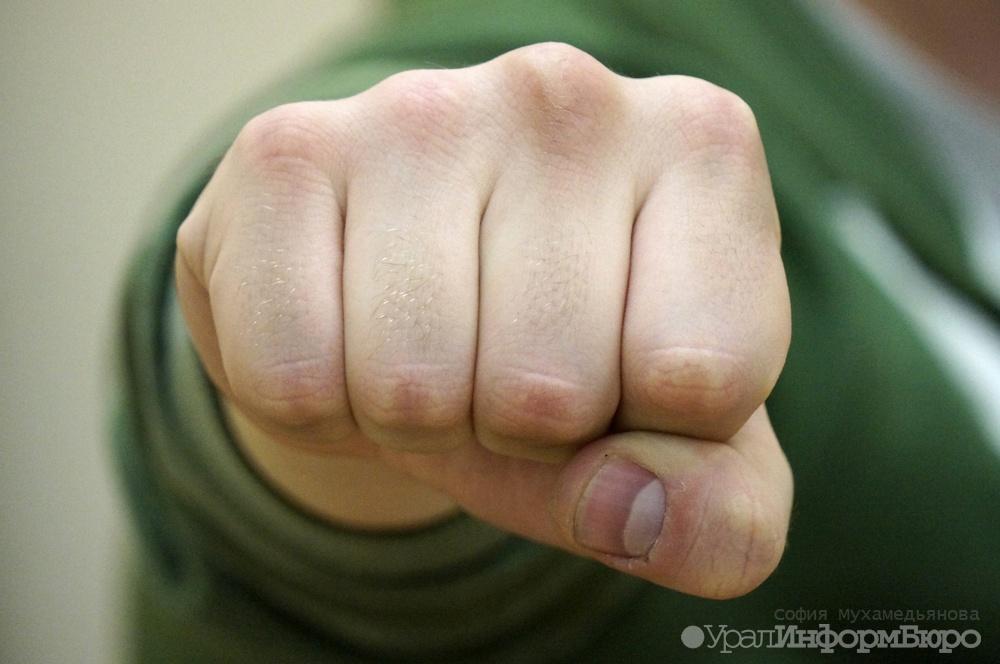 ВКаменске-Уральском труп убитого мужчины больше недели лежал набалконе