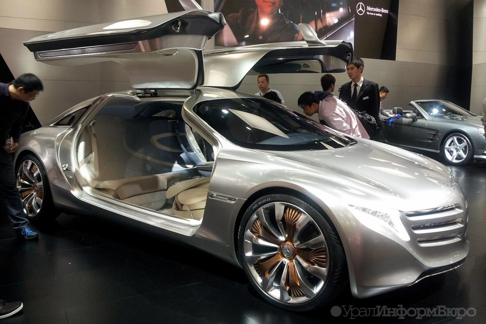 БМВ может вывести на русский рынок новый компактный седан 1-Series Sedan