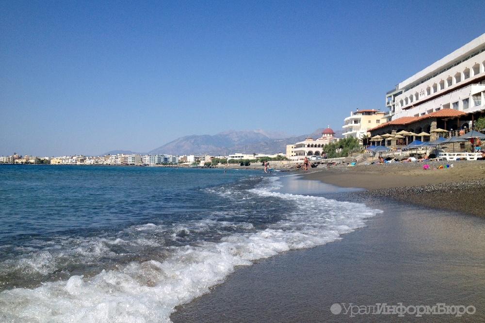 Египет вводит электронные визы для туристов