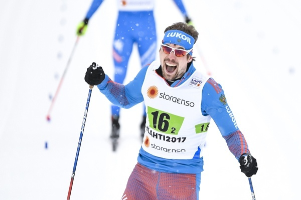Лыжники изЮгры вошли волимпийскую сборную Российской Федерации