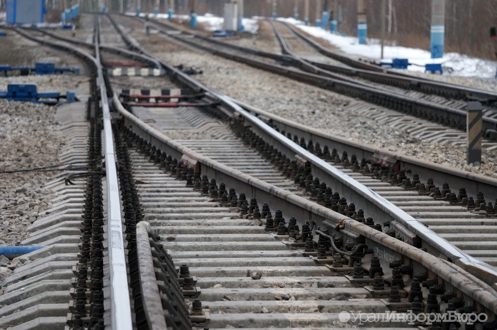 НаЮжном Урале шестнадцатилетняя девушка погибла под поездом из-за наушников