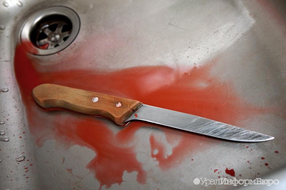 Курганец убил знакомого ради квартиры, атруп бросил вреку вЦПКиО