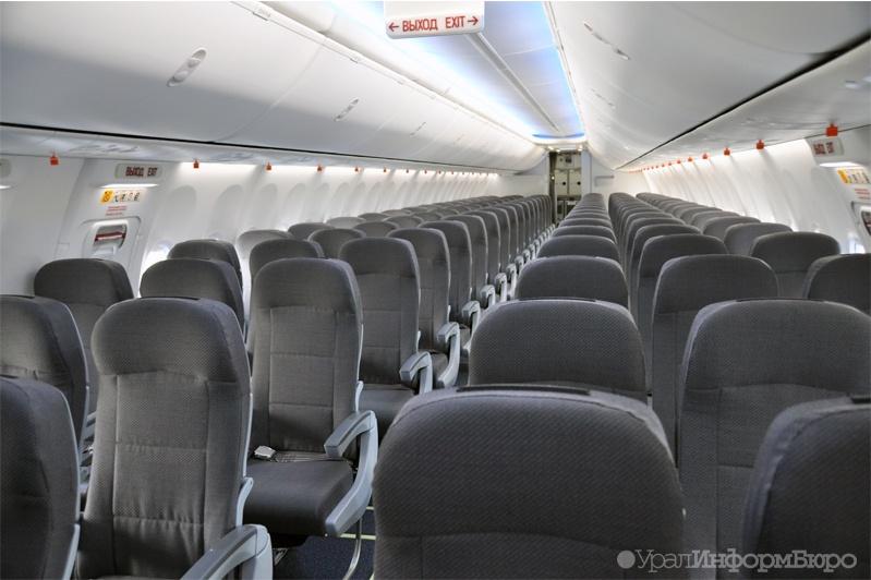 Новые Boeing не пустят в небо