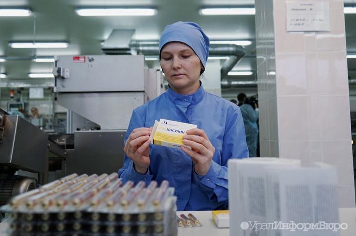 Минздрав опроверг сообщения о вероятном дефиците импортных фармацевтических средств из-за маркировки