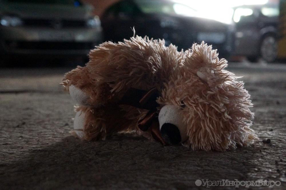 Тюменский таксист сбил ребенка иуехал сместа ДТП