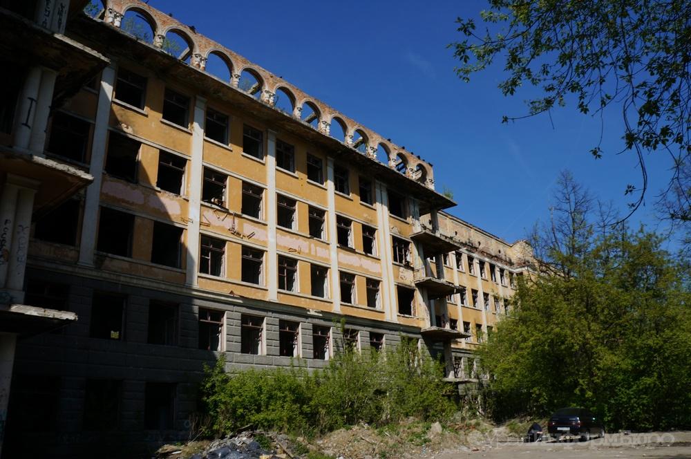 Клиника 1 волгоград кировский район отзывы