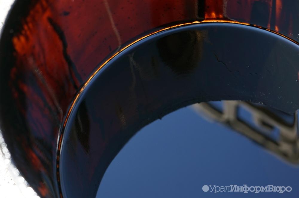 ВСвердловской области опять ищут нефть
