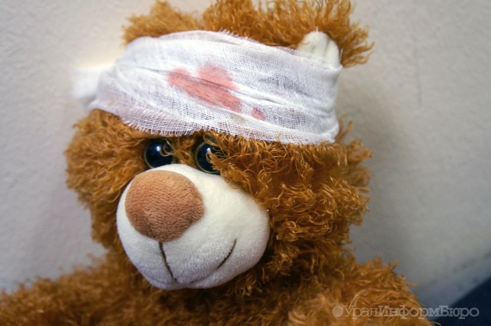 ВНижнем Тагиле парню проломила голову ветка тополя, сломанная ветром