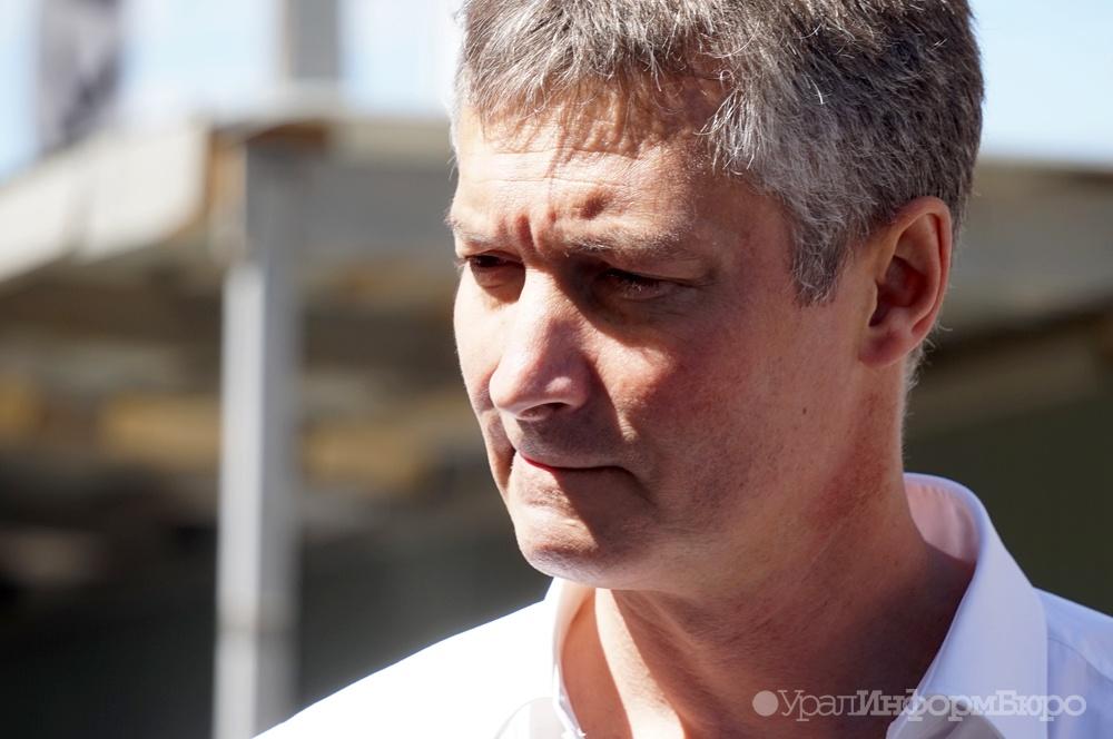 Свердловское отделение ПарНаС выдвинуло Ройзмана напост губернатора