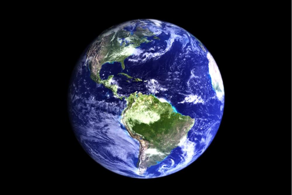 Ученые: вокруг Земли вдальнейшем появятся кольца как уСатурна
