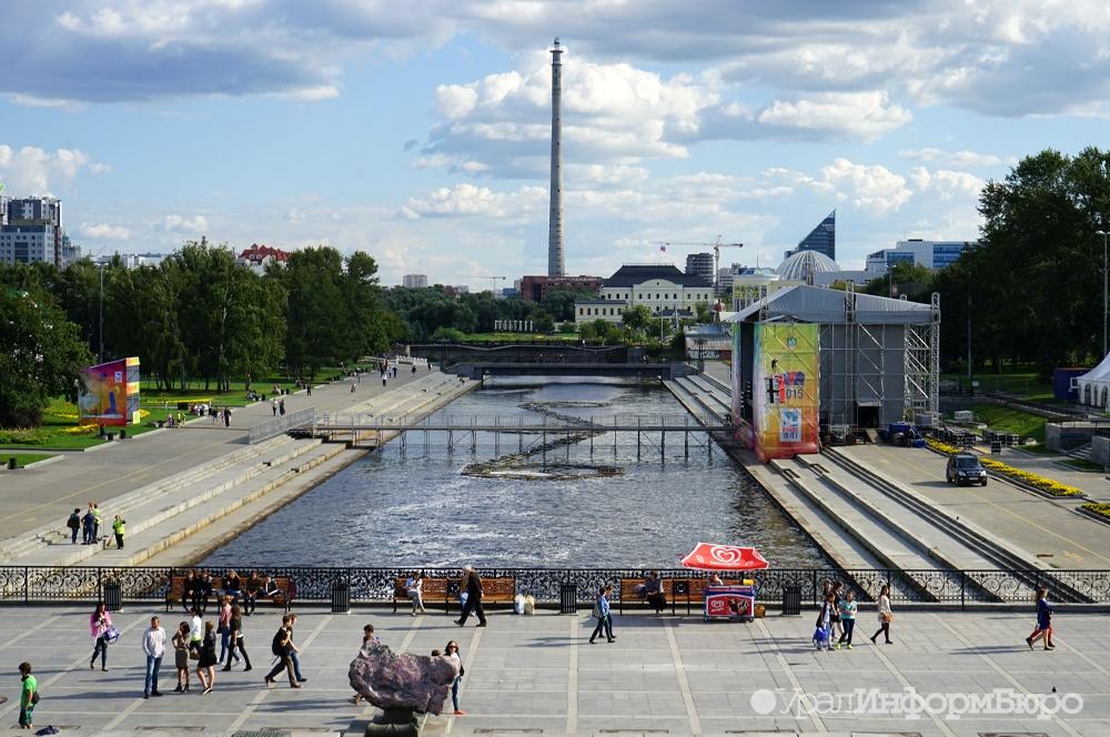 Жители России назвали Тверь вчисле городов, которые хотят посетить